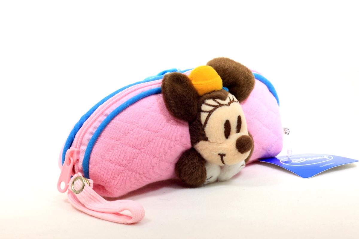 ディズニー ミニー(WDE-2200P)